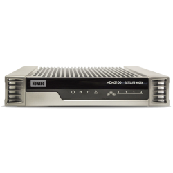 MDM3100 IP SATELLITE MODEM