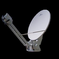 AvL Premium 1.8m Antenna