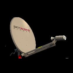 Skyware 1.2m Rx/Tx Antenna