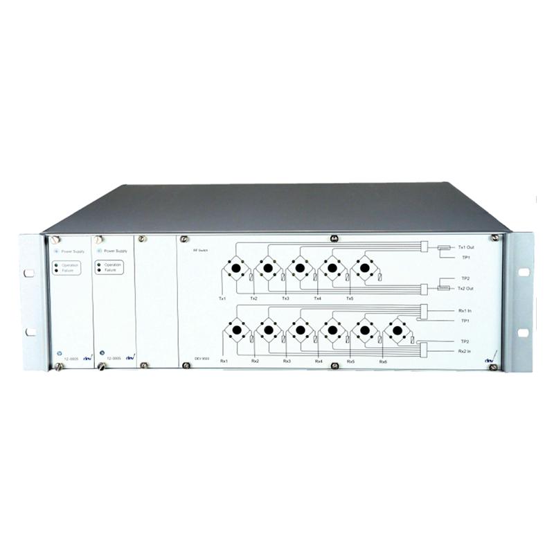 RF SWITCHING SYSTEM DEV 1400