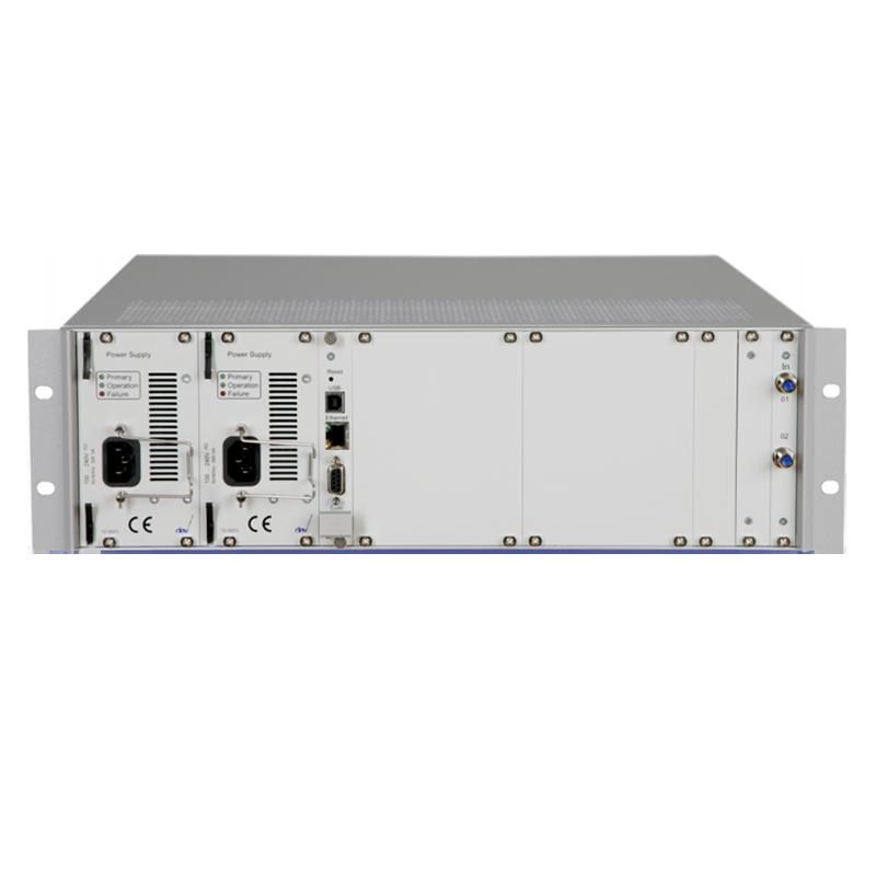 MANAGED LNB POWERING SYSTEM DEV 8120