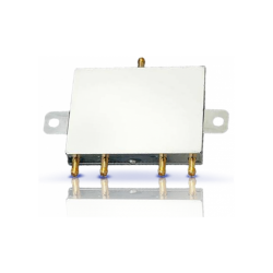 ULTRA BROADBAND LOW LOSS SPLITTER/COMBINER DEV 2644