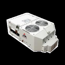Advantech C-Band 350W/400W/500W/600W BUC/SSPB/SSPA