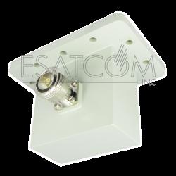 Esatcom Waveguide Adapters