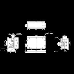 GD SATCOM 7200 Antenna Controller