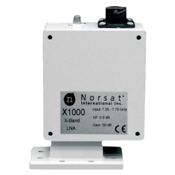 GD SATCOM 990 Antenna Controller
