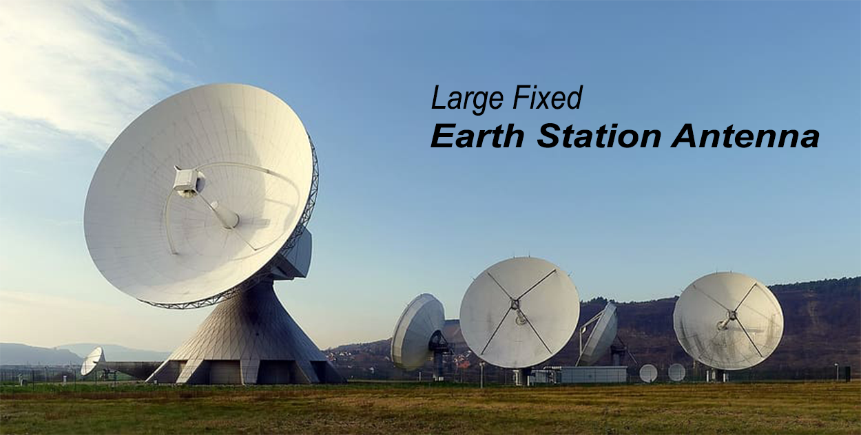 Earth Station Integration and Service