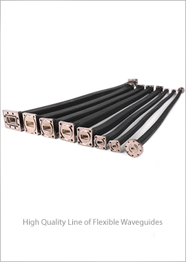 Flexible Waveguides